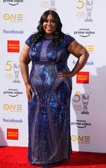 50th NAACP Image Awards – Arrivals – Los Angeles - Loni Love