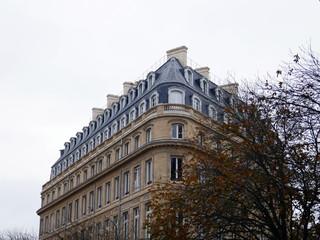 Hôtel Particulier à Bordeaux