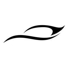 Auto Car vector logo. Automotive icon. automobile symbol. Eps 10.