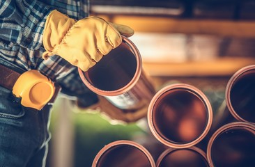 Buying Sanitary Plastic Pipes