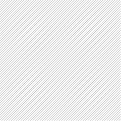 Gray lines pattern background. Vector