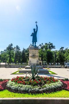 Chisinau Assembly Square 07