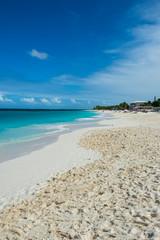 Caribbean, Anguilla, Shoal Bay, East beach