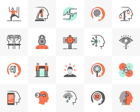 Human Relations Futuro Next Icons Pack