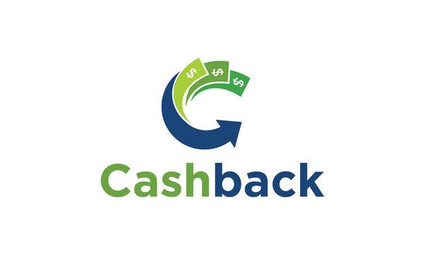 Cash Back Logo