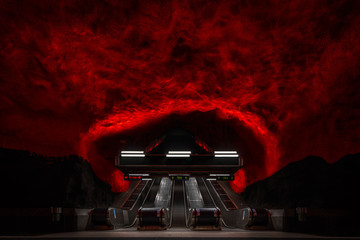 Hell Gate - Höllentor