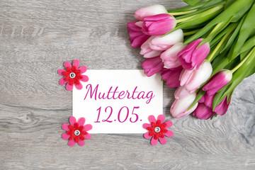 12.05. Muttertag
