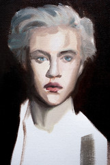 Dipinto Uomo