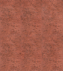 Seamless brick terracota clay texture