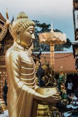 Buddha Statue, Chaign Mai