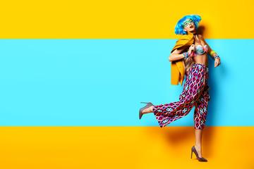 positivity and fashion