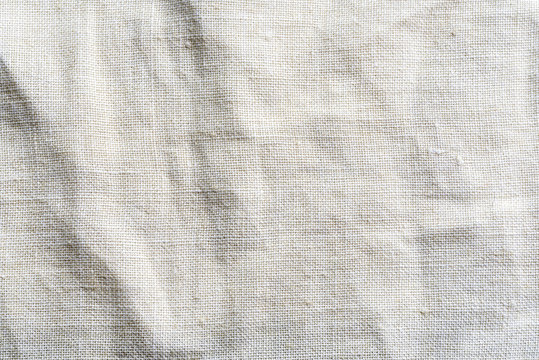 Linen texture, background - texture for overlay