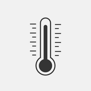 Temp vector icon