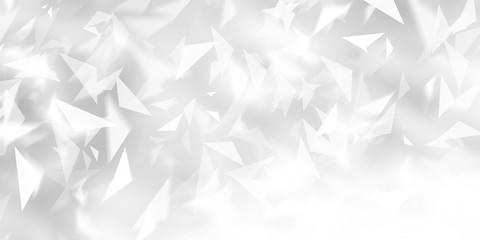 gray geometric on white backdrop wallpaper. grey retro pattern background.