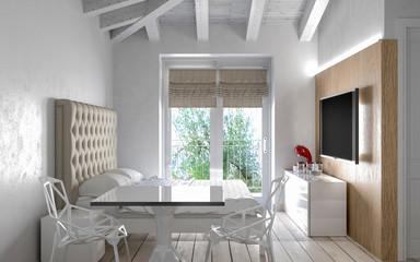 Camere Bed & Breakfast Garda