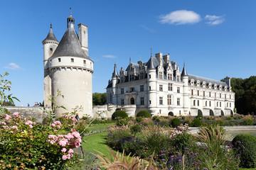 Castello di Chenoncheaux