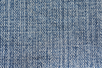 Texture of denim, with seams background