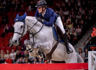 Gothenburg Horse Show 2019