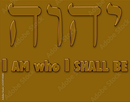 The God of the Jews