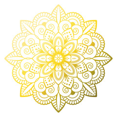 Mandala. Vintage decorative elements. Hand drawn background. Islam, Arabic, Indian, ottoman motifs