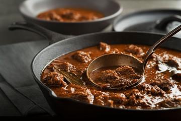 Beef stew - goulash