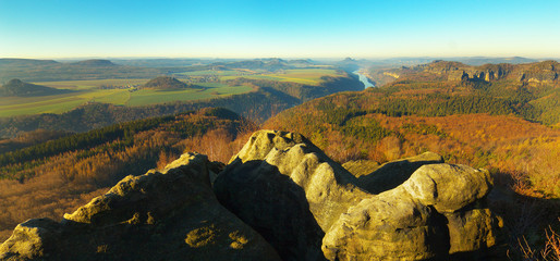 Saxony Switzerland