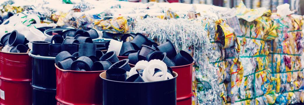 Pile of waste, Junk, Garbage removal hazardous waste