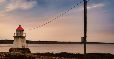 tre Hvaler, National Park, Park Narodowy, Hvaler, Norwegia, Norway, Norge