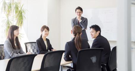 ビジネス・会議
