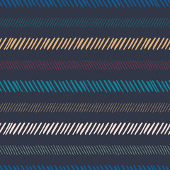 abstract stripe seamless pattern background