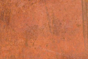 Foto op Plexiglas Metal Background of the rusty iron. Metal texture