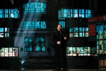 54th Academy of Country Music Awards- Show - Las Vegas, Nevada, U.S.
