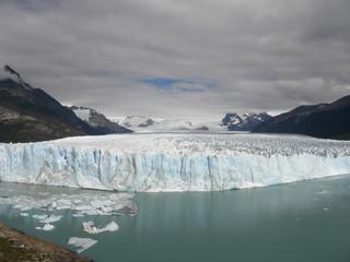 Photo sur Plexiglas Glaciers Perito Moreno Glacier, Patagonia, Argentina