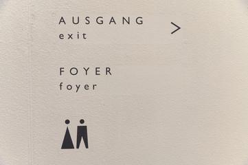 Neues Bauhaus Museum in Weimar