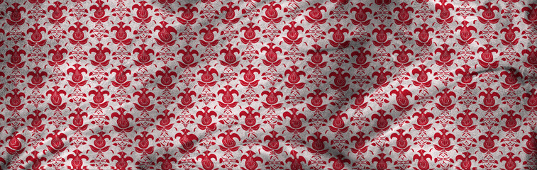 Ornament pattern.Can be used for designer wallpapers, for textile,