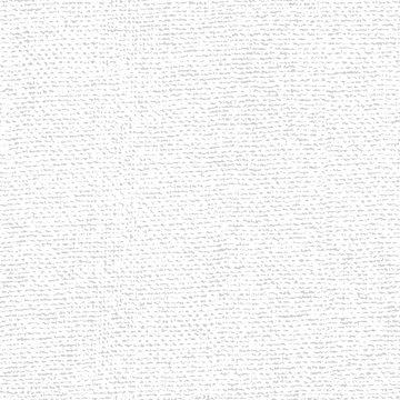 Fabric canvas overlay texture. Vector seamless patern