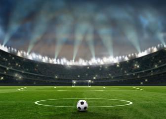 soccer fußballstadion