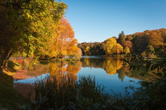 Stourhead Wiltshire