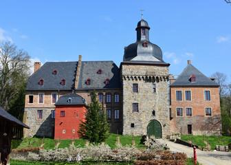 Schloss Liedberg in Korschenbroich