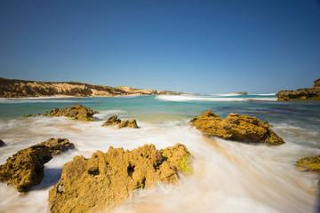 The Crags, Great Ocean Road, Australia