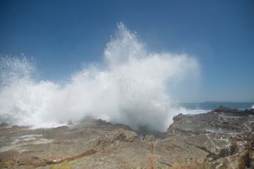 Giant waves, Kilcunda, Philip island, seascape, waves, water, sea