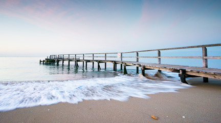 Shelley beach, Mornington Peninsula, Australia