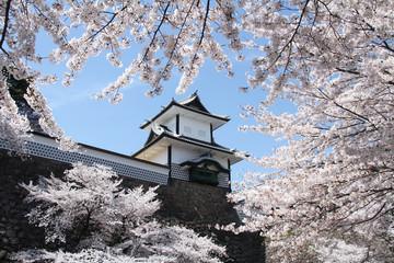 Ishikawa-mon Gate Kanazawa Castle