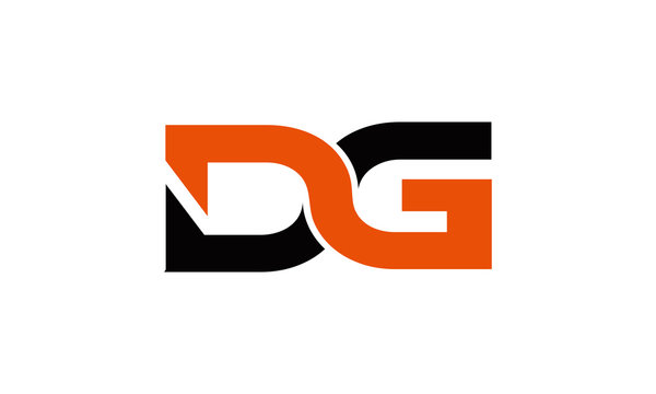 symbol letter DG