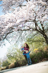 wunderschöner Frühling