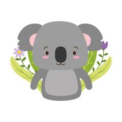 cute animal cartoon