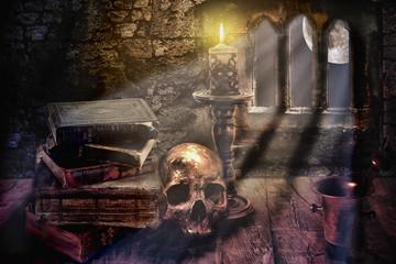 Alte Rituale und Bräuche