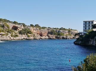 Bucht von Cala Figuera