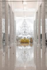Wat Huay Pla Kang Temple (Chinese temple) Chiang Rai, Thailand
