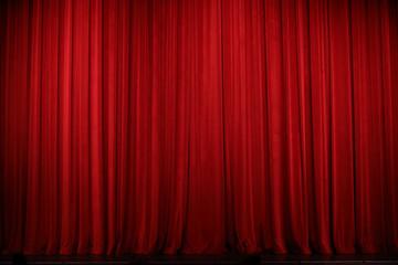 curtains  Fototapete